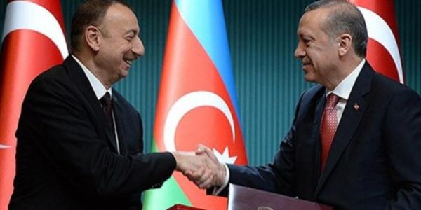 Erdoğan-Aliyev zirvesinde  TANAP'ın açılışına seçim ayarı yapıldı