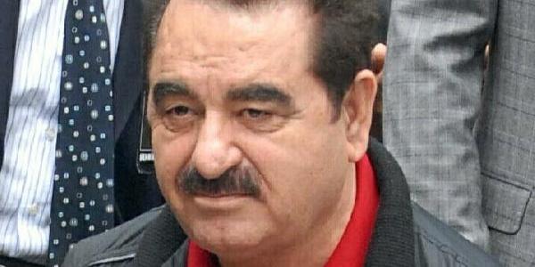 İbrahim Tatlıses milletvekili adaylığı için şansını bu kez İzmir'de deneyecek