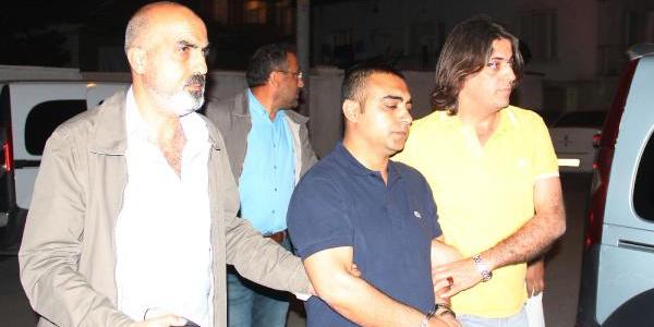 Konya'daki spor salonu sahibini, taciz ettiği kadının kocası öldürmüş
