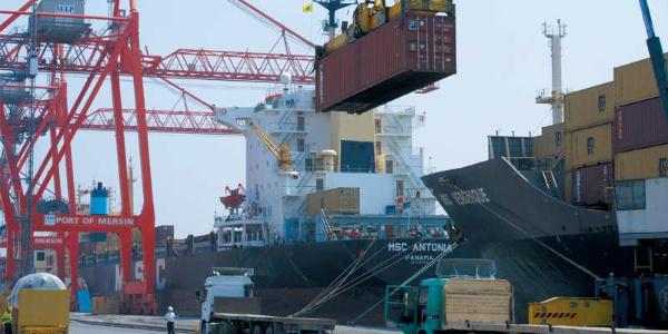 Türkiye'nin 2018 yılı ihracat hedefi  belli oldu: 170 milyar dolar