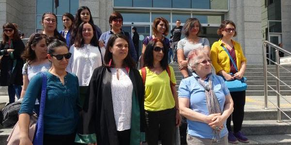9 yıldır süren tecavüz davasında karar açıklandı:  İş adamına 13 yıl 9 ay hapis