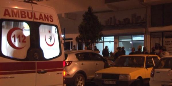 Ankara'da 31 yaşındaki emlakcı işyerinde ölü bulundu