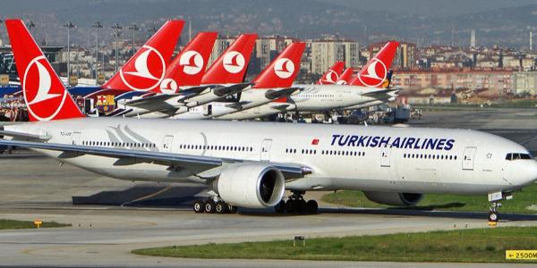 ABD Dışişleri Bakanlığından Boeing uçakları için Türkiye'ye tebrik