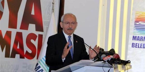 CHP Genel Başkanı Kemal  Kılıçdaroğlu'dan 15 vekil çıkışı: İsterlerse dönsünler
