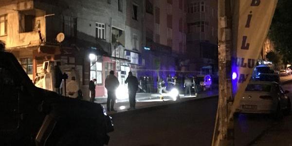 Sultangazi'de sivil polise silahlı saldırı