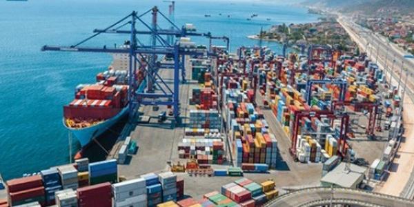 Dış ticarette Mart ayında yüzde 28.8 artış
