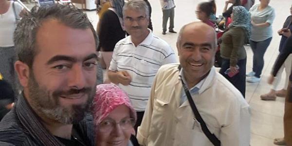 Antalya'da otomobil 300 metrelik uçuruma yuvarlandı: 2 ölü, 3 yaralı