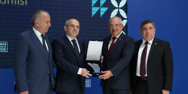 TİM, Nisan ayı ihracat verilerini Kayseri'de açıkladı : 13 milyar 549 milyon dolar