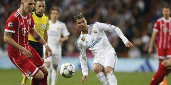 Şampiyonlar Ligi'nde ilk finalist belli oldu: Real Madrid