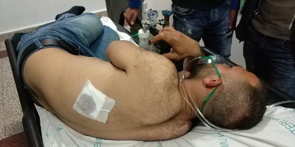 Samsun'da iki kardeşe bıçaklı saldırı