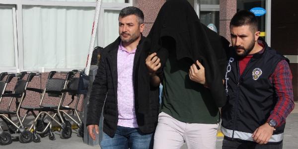 Konya merkezli 34 ilde FETÖ operasyonu: 70 gözaltı kararı
