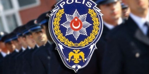FETÖ'den emniyetteki 70 bin polise 'kırmızı' mavi' ve 'sarı' sınıflandırdma