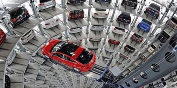 Otomobil ve hafif ticari araç pazarında ilk 4 ayın rakamları belli oldu