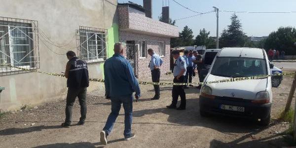 Bursa'da husumetli Roman aileler birbirine girdi: 1 ölü, 2 yaralı