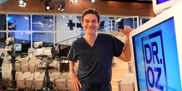 """Amerika'daki ünlü doktor Mehmet Öz'e """"Üstün Başarı Ödülü"""""""