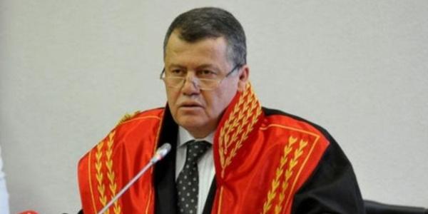 Yargıtay Başkanı İsmail Rüştü Cirit'ten 2016 raporu: 1 milyon dava dosyası geldi