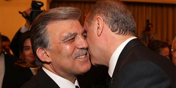 Cumhurbaşkanı Erdoğan ile Abdullah Gül'ün görüşmesi başka zamana kaldı