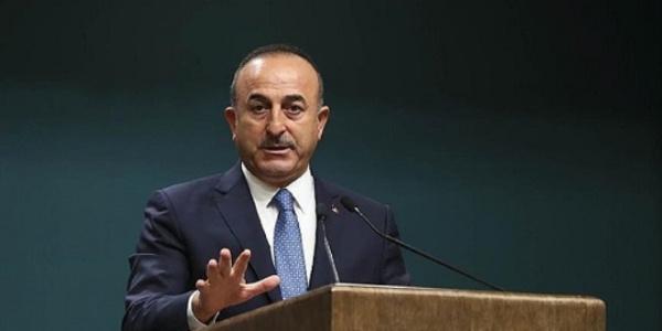 Dışişleri Bakanı Çavuşoğlu'ndan Kılıçdaroğlu'na Yörük tepkesi