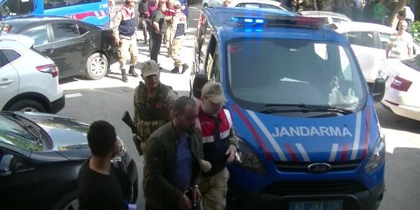 Şanlıurfa'da 42 adrese eş zamanlı operasyon: 28 gözaltı