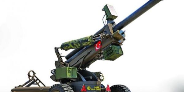 Türk mühendislerinin geliştirdiği BORAN testi geçti seri üretime geçiliyor