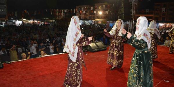 Ortaca Festivali'nin ilk gününde OFAD rüzgarı esti