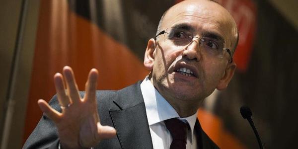 Mehmet Şimşek'ten cari açıkta petrol ve altın vurgusu