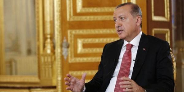 Cumhurbaşkanı Erdoğan, Filistin ziyareti sırasında İsrail'in çektirdiği sıkıntıyı anlattı