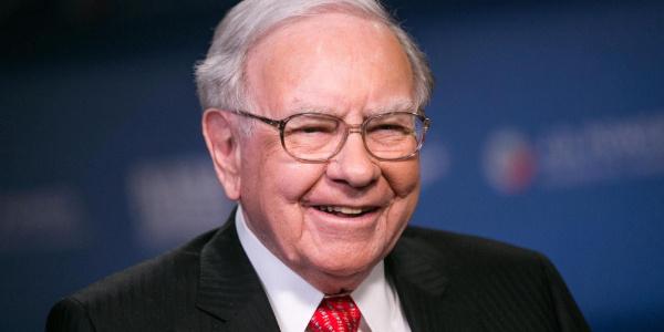 Dünyanın sayılı zenginlerinden Buffet'ten Bitcoin çıkışı