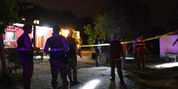 Turgutlu'daki kız kaçırma kavgasında 1 hafta sonraki rövanş kanlı bitti; 1 ölü
