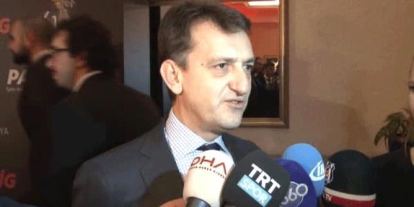 Metin Albayrak: Fal bakar gibi sürekli hocayı yolluyorlar