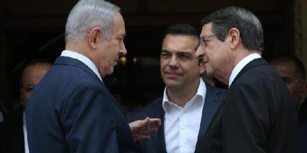 Netanyahu: İran, Akdeniz'de her ülke için tehdit