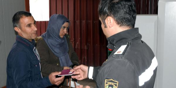 İran çıkış harçlarına yaptığı zam, Van'daki turist sayısını bıçak gibi kesti