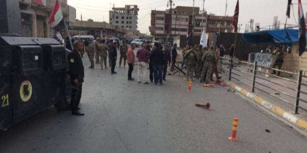 DEAŞ'tan Diyala ve Kerkük'te karşı saldırı