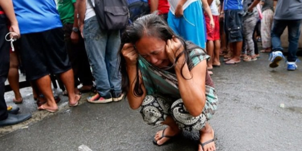Filipinler'de 14 Mayıs'taki seçim öncesi şiddet: 22 ölü