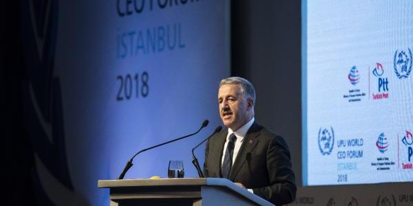PTT 60 ülkenin posta idaresi ve CEO'larını Türkiye'de buluşturdu