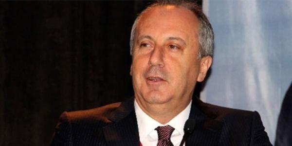 Cumhurbaşkanı adayı Muharrem İnce'den koltuk iddialarına cevap: İtibar etmeyin