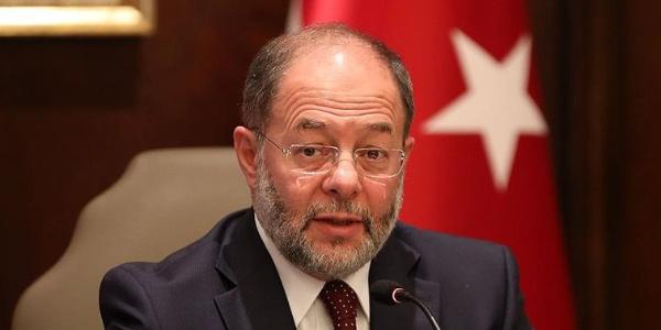 Başbakan Yardımcısı Recep Akdağ KKTC için noktayı koydu: Eşitlik olmadan asla