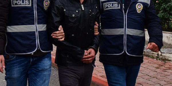 Bursa'daki FETÖ' soruşturmasında 82 eski polis ve asker gözaltına alındı