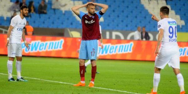 Teleset Mobilya Akhisar'dan bir darbe de Trabzonspor'a