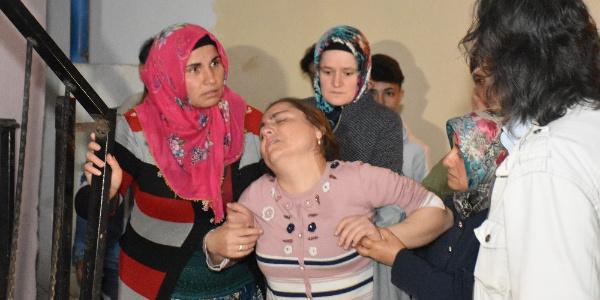 Kelkit Çayı'nda muhtarı ararken 2,5 yıl önce kaybolan Bayram'ın kemikleri bulundu