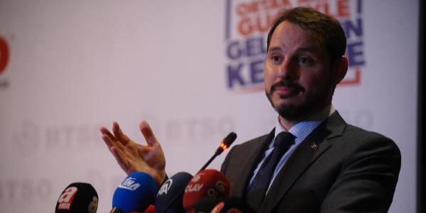 Berat Albayrak'tan 2030 sonrası için kritik değerlendirme