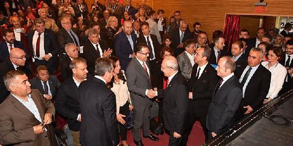 CHP lideri Kemal Kılıçdaroğlu: 25 Haziran'dan en ufak bir endişem yok