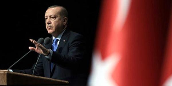 Cumhurbaşkanı Erdoğan yabancı öğrencilere çalışma izni müjdesi