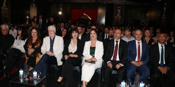 7. Atıf Yılmaz Kısa Film Festivali'nde ödüller sahiplerini buldu