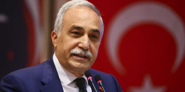 Bakan Ahmet Eşref Fakıbaba'dan Ramazanda zam yapacaklara uyarı