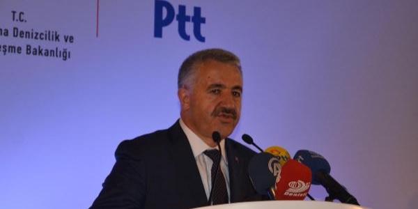 Seçimde oy pusulalarının taşıma işi PTT'ye verildi