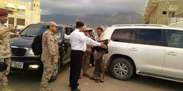 Yemen davet etti Suudi Arabistan Kuvvetleri Sokotra adasına girdi