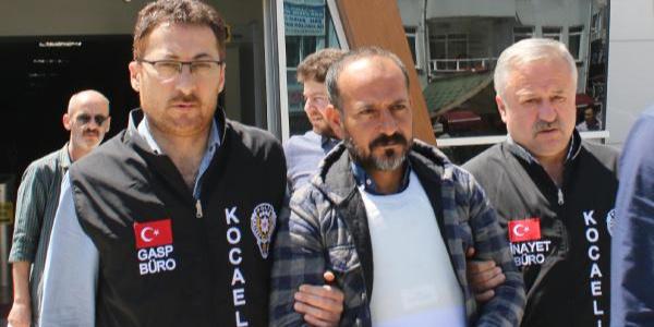 Kocaeli'ndeki arkadaş cinayetinin nedeni belli oldu: Eşe taciz