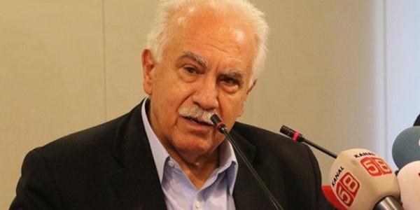 Doğu Perinçek'e Güneydoğu şoku: Diyarbakır, Batman ve Kızıltepe teşkilatları istifa etti