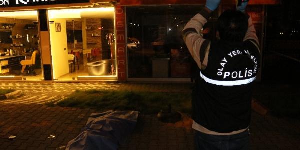 Adana'da lise öğrencisi oturdukları binadan atlayıp intihar etti